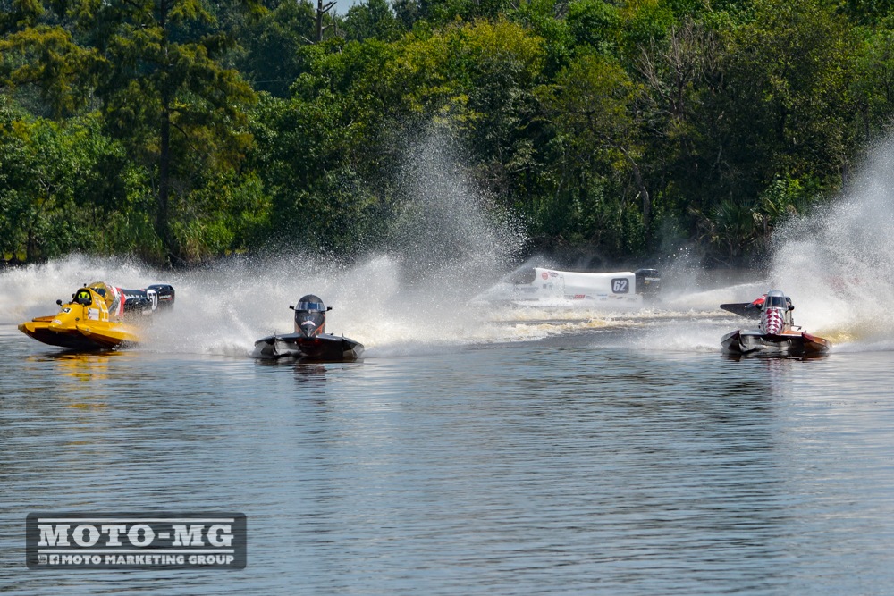 NGK F1 Powerboat Championship Orange, TX 2018 MOTO Marketing Group-41