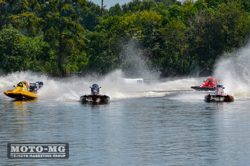 NGK F1 Powerboat Championship Orange, TX 2018 MOTO Marketing Group-42