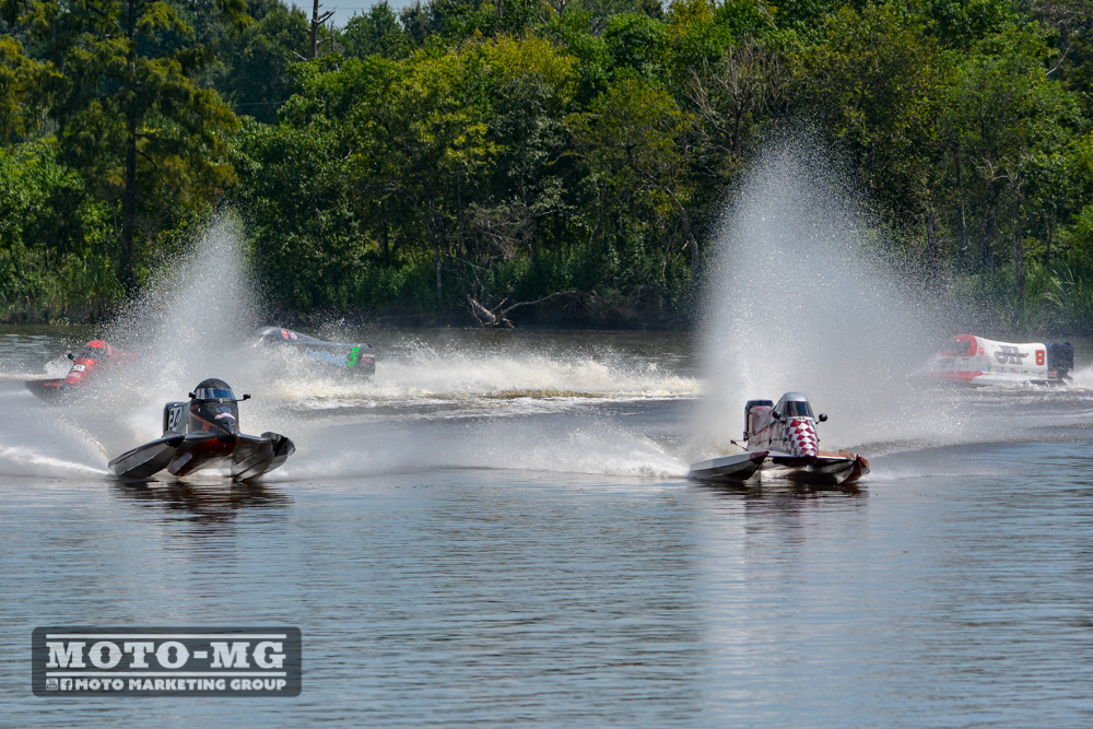 NGK F1 Powerboat Championship Orange, TX 2018 MOTO Marketing Group-43