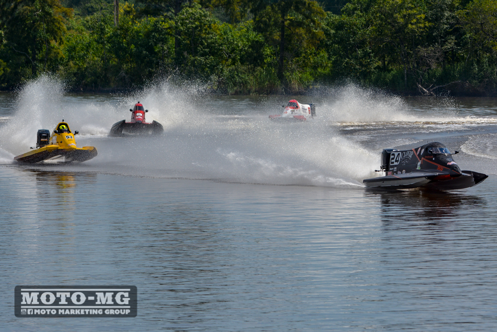 NGK F1 Powerboat Championship Orange, TX 2018 MOTO Marketing Group-45