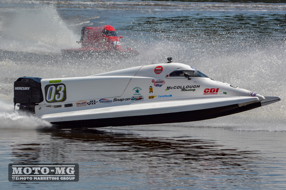 NGK F1 Powerboat Championship Orange, TX 2018 MOTO Marketing Group-46