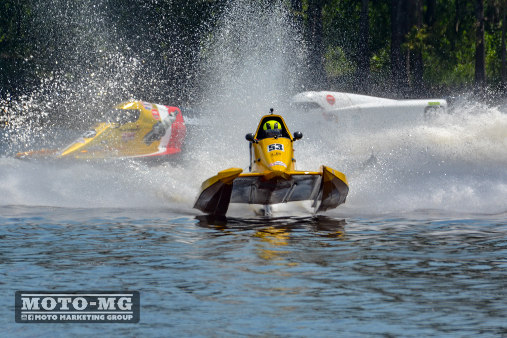 NGK F1 Powerboat Championship Orange, TX 2018 MOTO Marketing Group-48