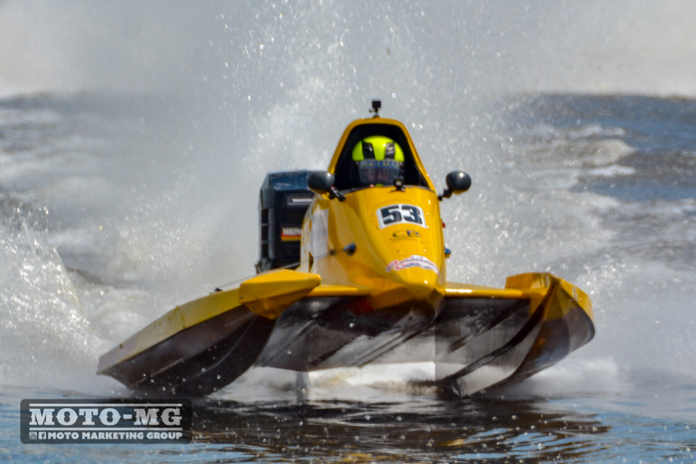NGK F1 Powerboat Championship Orange, TX 2018 MOTO Marketing Group-49