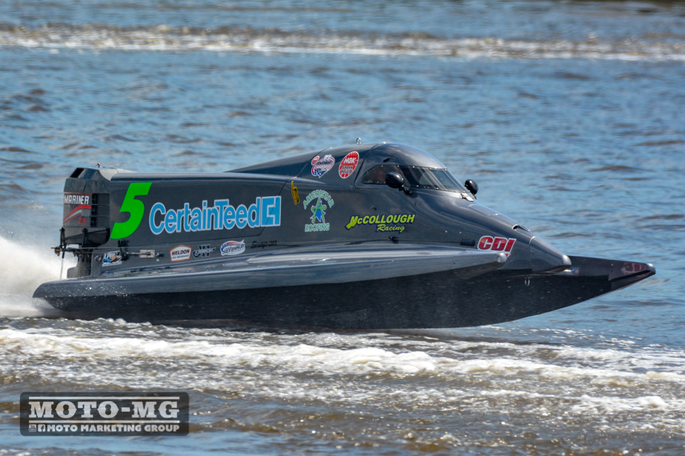 NGK F1 Powerboat Championship Orange, TX 2018 MOTO Marketing Group-50