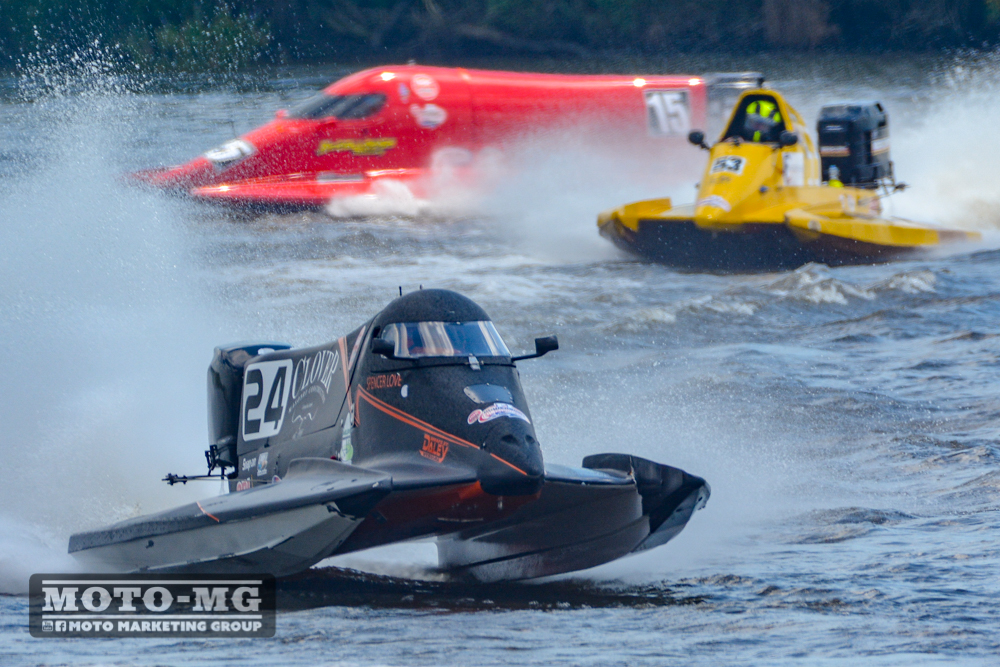 NGK F1 Powerboat Championship Orange, TX 2018 MOTO Marketing Group-51