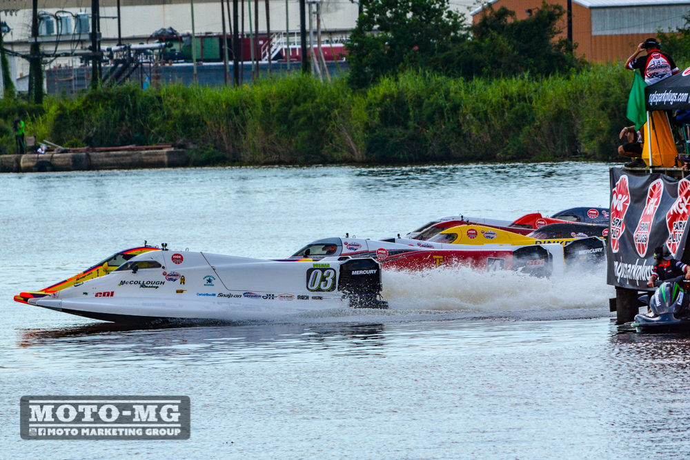 NGK F1 Powerboat Championship Orange, TX 2018 MOTO Marketing Group-52