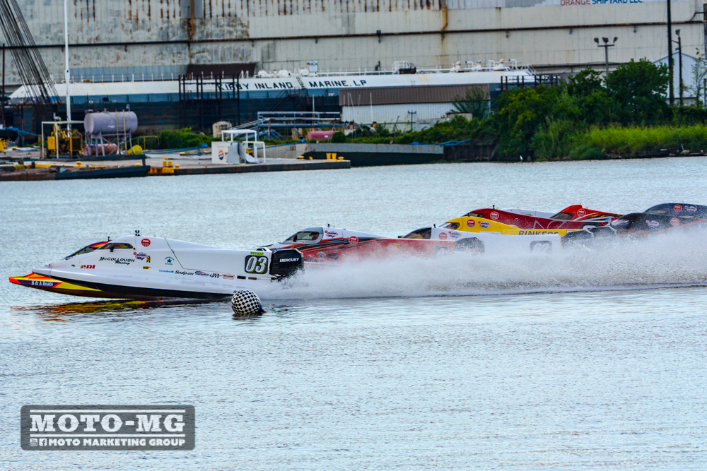 NGK F1 Powerboat Championship Orange, TX 2018 MOTO Marketing Group-53