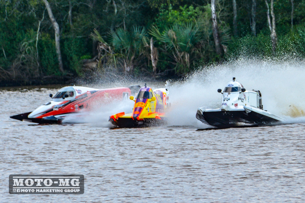 NGK F1 Powerboat Championship Orange, TX 2018 MOTO Marketing Group-54