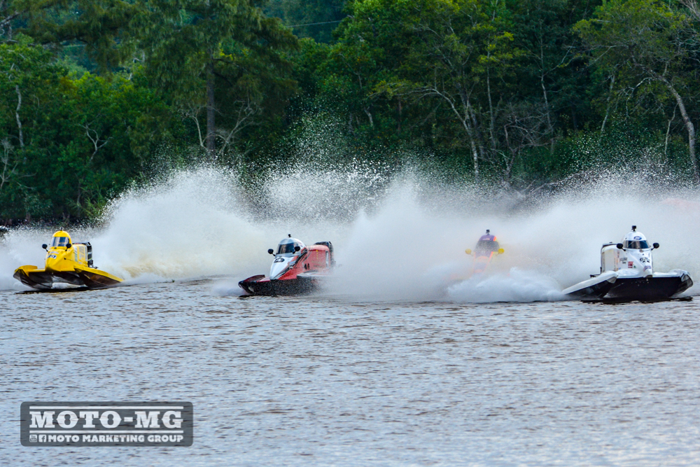 NGK F1 Powerboat Championship Orange, TX 2018 MOTO Marketing Group-57