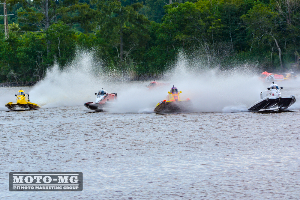 NGK F1 Powerboat Championship Orange, TX 2018 MOTO Marketing Group-58