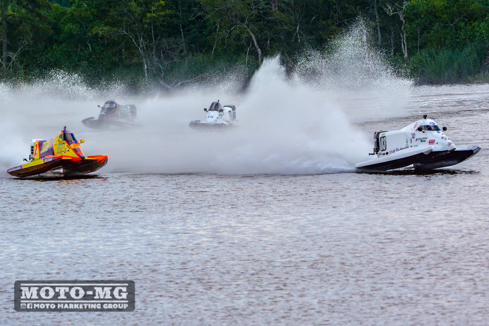 NGK F1 Powerboat Championship Orange, TX 2018 MOTO Marketing Group-59