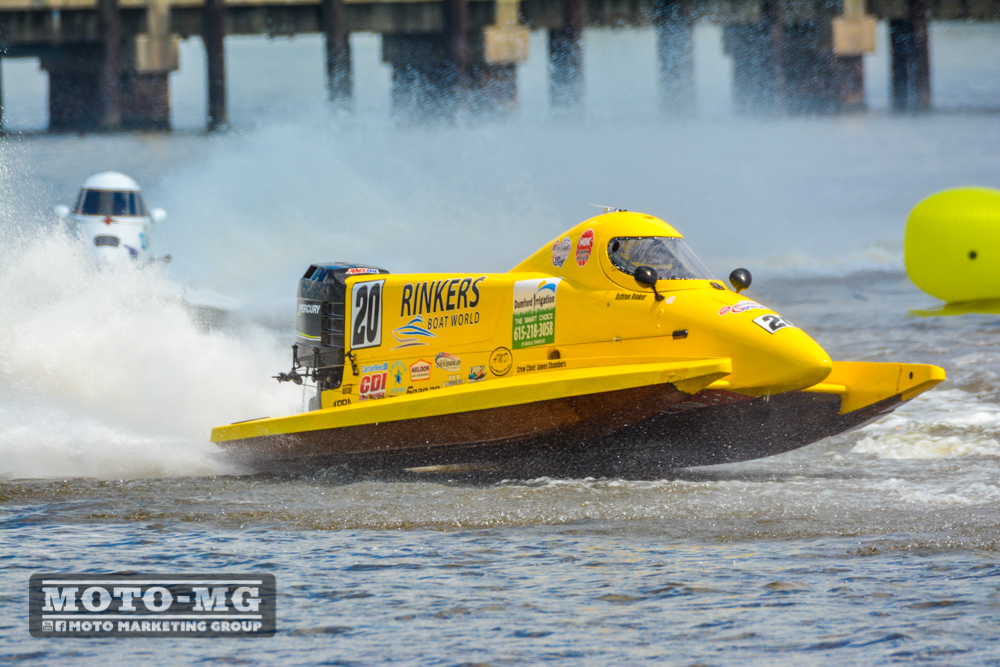 NGK F1 Powerboat Championship Orange, TX 2018 MOTO Marketing Group-6