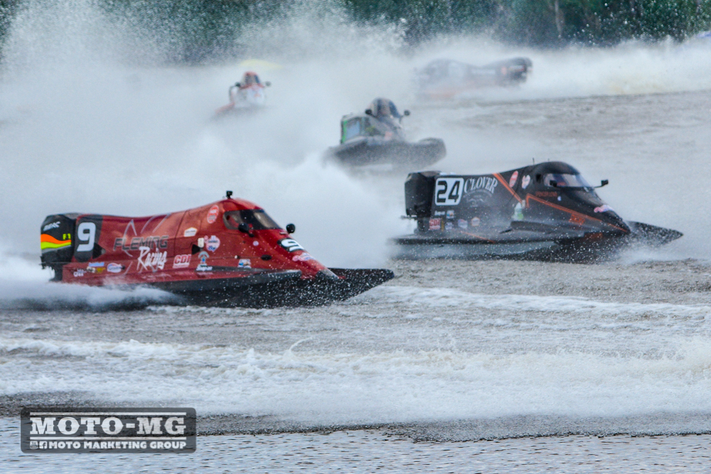 NGK F1 Powerboat Championship Orange, TX 2018 MOTO Marketing Group-60