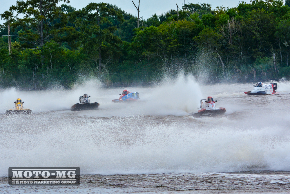 NGK F1 Powerboat Championship Orange, TX 2018 MOTO Marketing Group-61