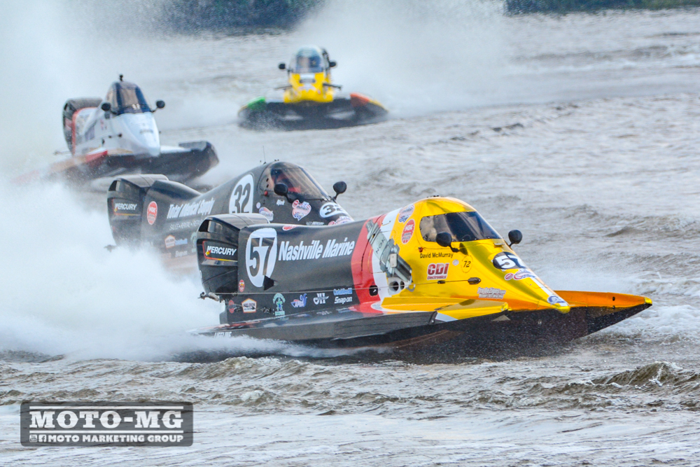 NGK F1 Powerboat Championship Orange, TX 2018 MOTO Marketing Group-62