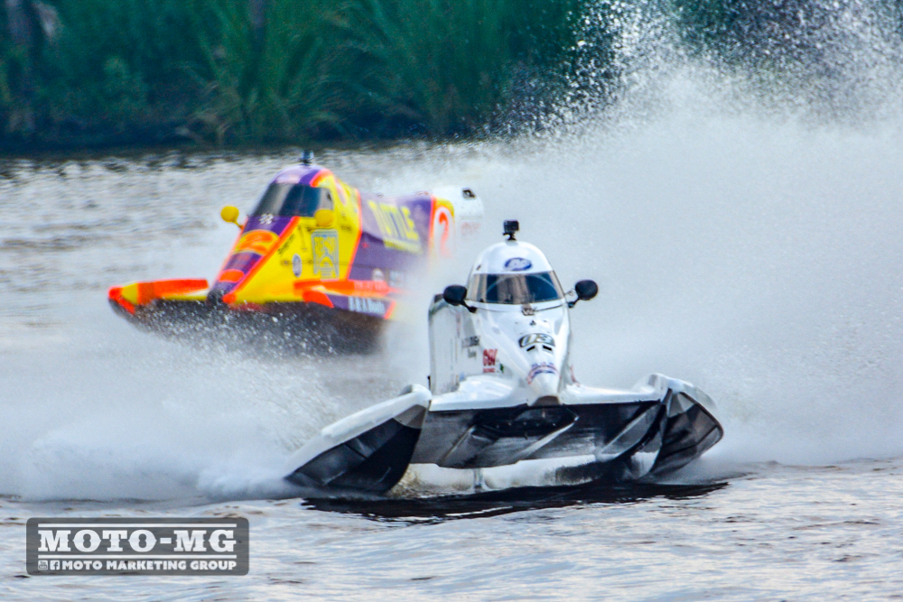 NGK F1 Powerboat Championship Orange, TX 2018 MOTO Marketing Group-64