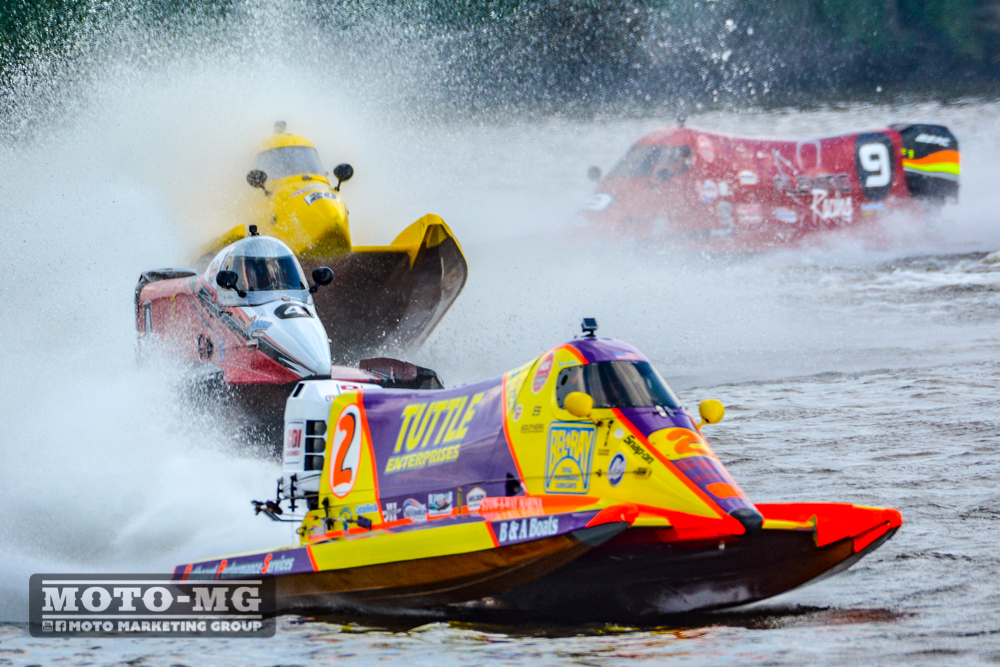 NGK F1 Powerboat Championship Orange, TX 2018 MOTO Marketing Group-65