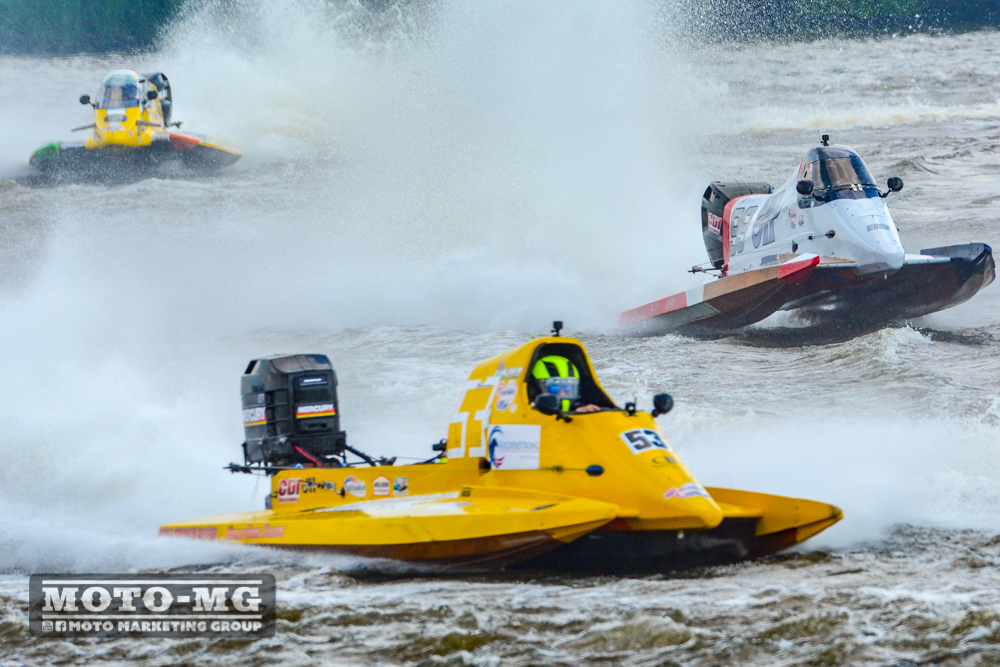 NGK F1 Powerboat Championship Orange, TX 2018 MOTO Marketing Group-67