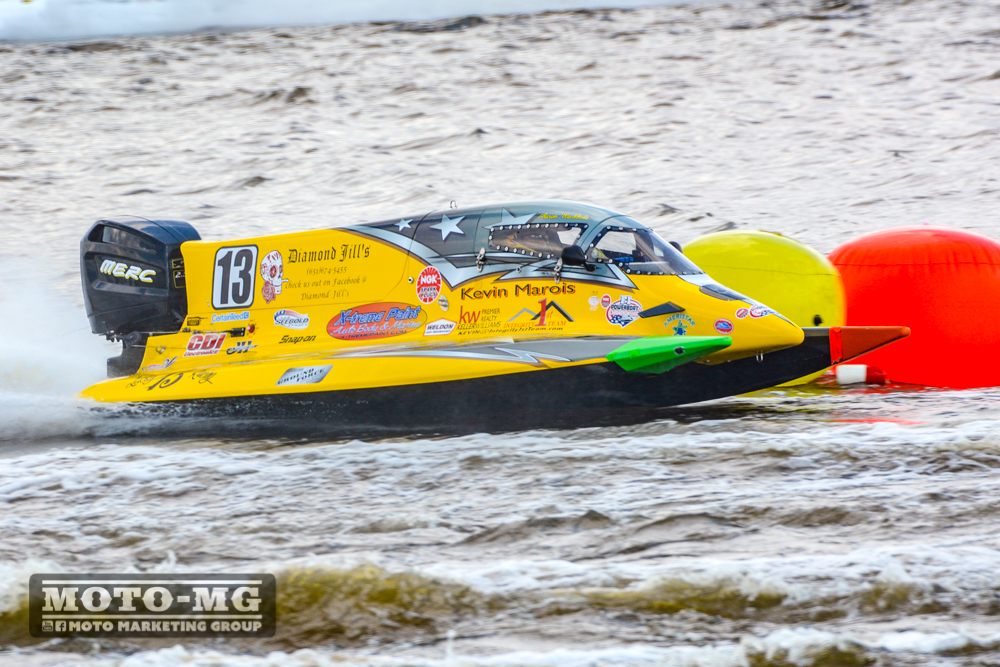 NGK F1 Powerboat Championship Orange, TX 2018 MOTO Marketing Group-68