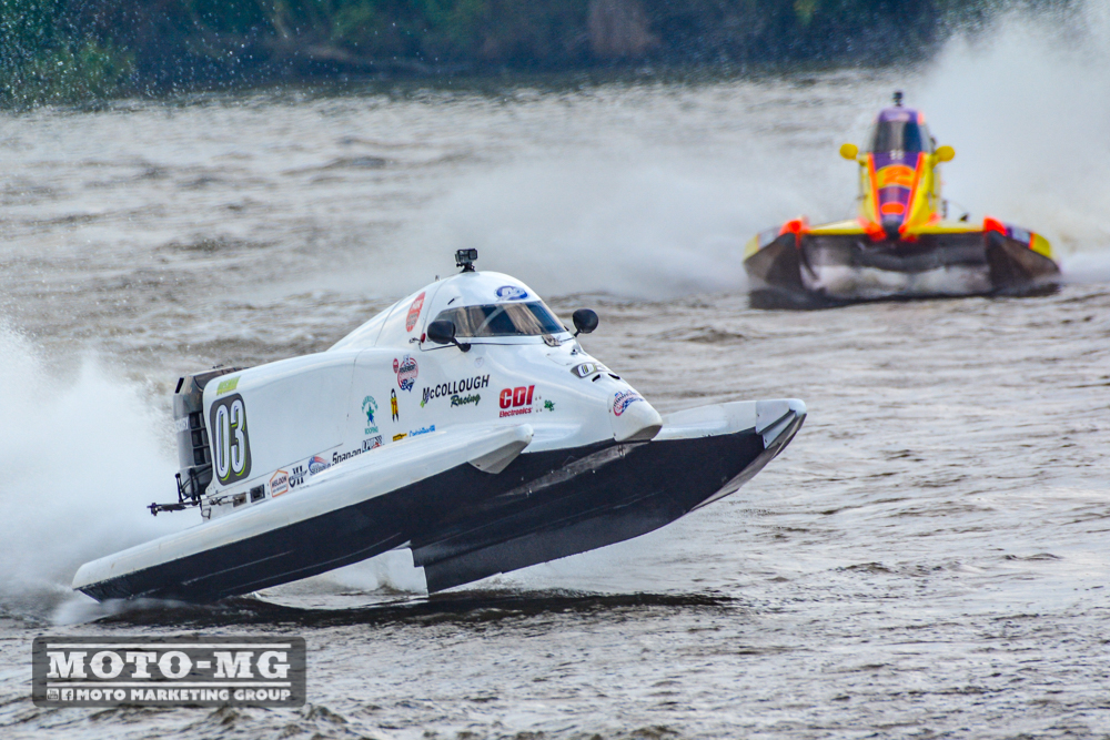 NGK F1 Powerboat Championship Orange, TX 2018 MOTO Marketing Group-69