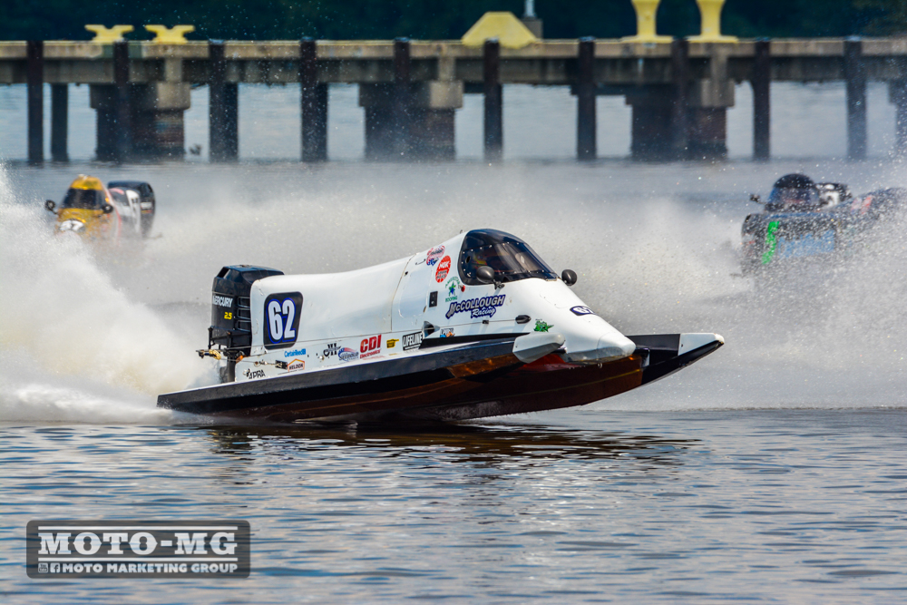 NGK F1 Powerboat Championship Orange, TX 2018 MOTO Marketing Group-7
