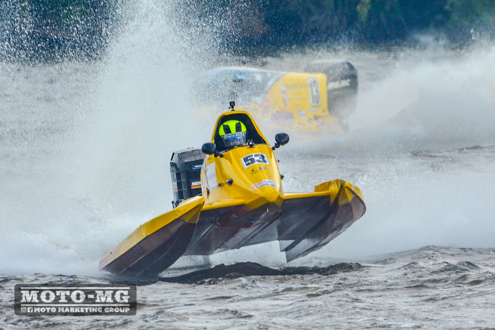 NGK F1 Powerboat Championship Orange, TX 2018 MOTO Marketing Group-70