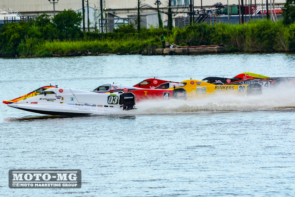 NGK F1 Powerboat Championship Orange, TX 2018 MOTO Marketing Group-71