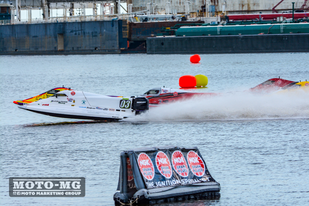 NGK F1 Powerboat Championship Orange, TX 2018 MOTO Marketing Group-73