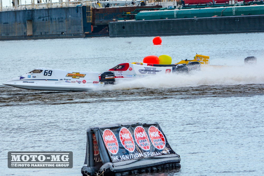 NGK F1 Powerboat Championship Orange, TX 2018 MOTO Marketing Group-74