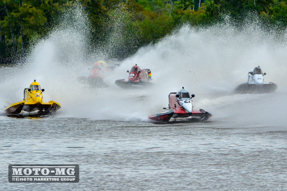 NGK F1 Powerboat Championship Orange, TX 2018 MOTO Marketing Group-76