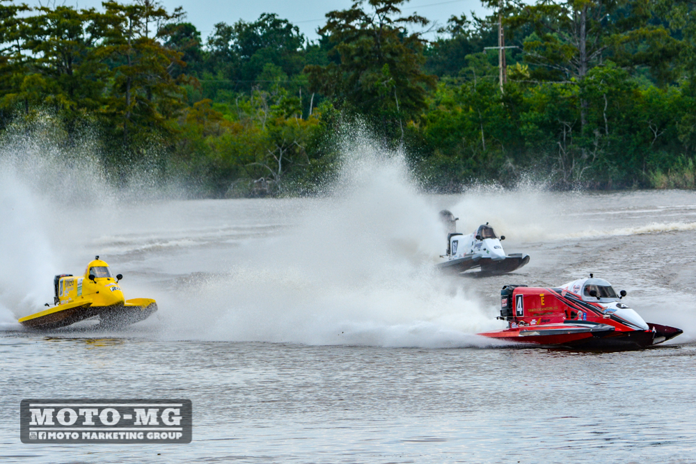 NGK F1 Powerboat Championship Orange, TX 2018 MOTO Marketing Group-77
