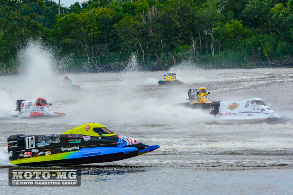 NGK F1 Powerboat Championship Orange, TX 2018 MOTO Marketing Group-79