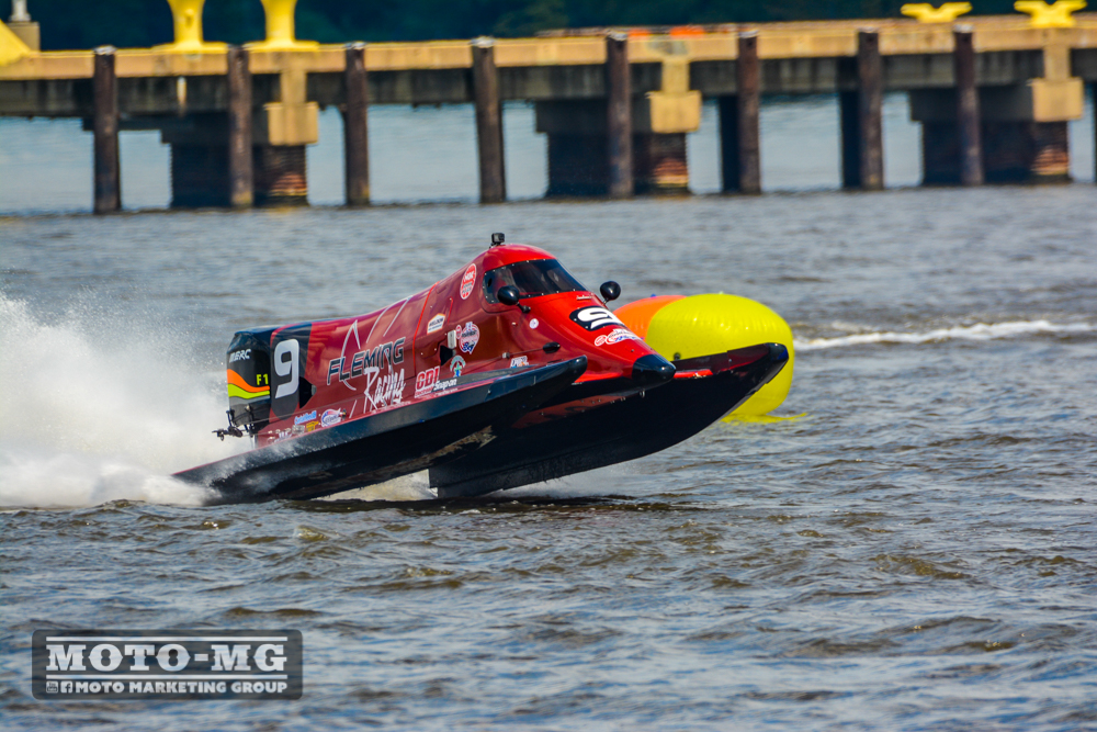 NGK F1 Powerboat Championship Orange, TX 2018 MOTO Marketing Group-8