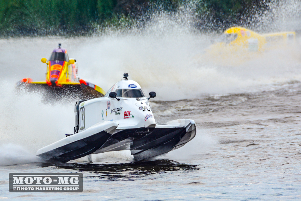 NGK F1 Powerboat Championship Orange, TX 2018 MOTO Marketing Group-80