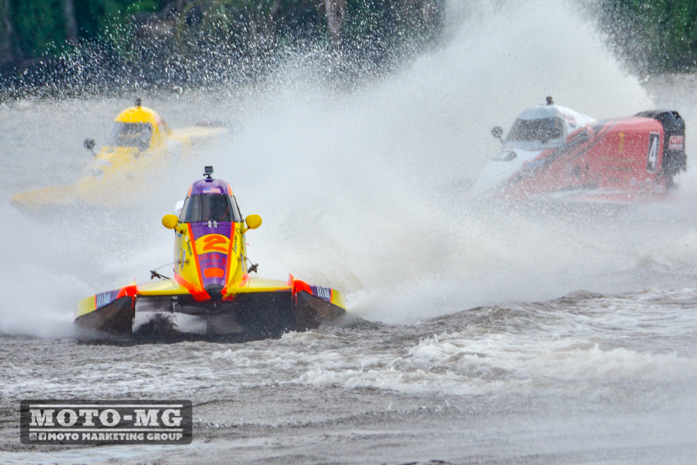 NGK F1 Powerboat Championship Orange, TX 2018 MOTO Marketing Group-81
