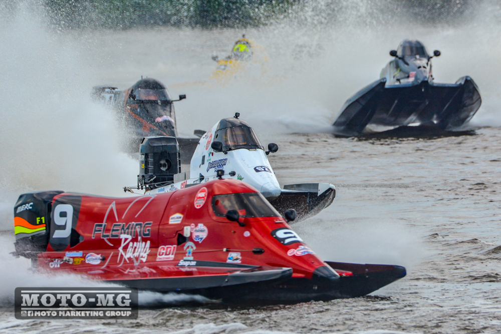 NGK F1 Powerboat Championship Orange, TX 2018 MOTO Marketing Group-82