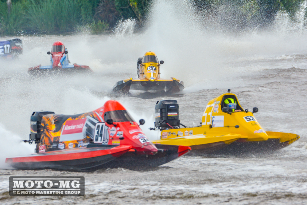 NGK F1 Powerboat Championship Orange, TX 2018 MOTO Marketing Group-84