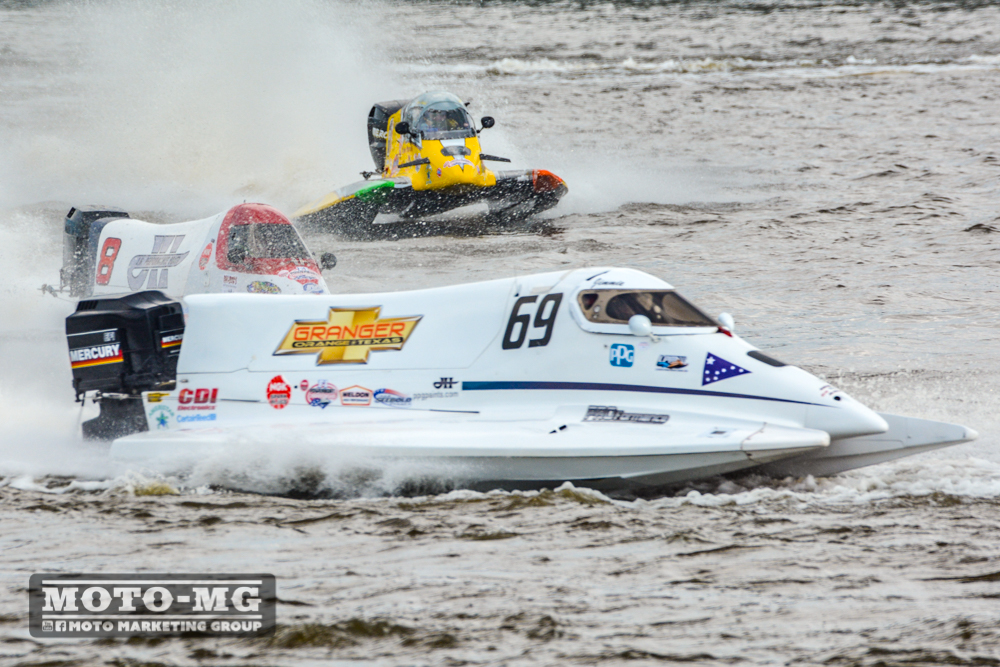 NGK F1 Powerboat Championship Orange, TX 2018 MOTO Marketing Group-85