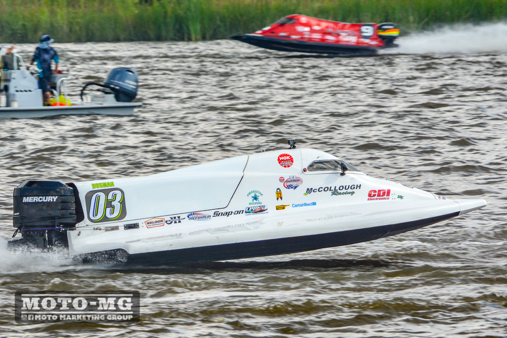 NGK F1 Powerboat Championship Orange, TX 2018 MOTO Marketing Group-86