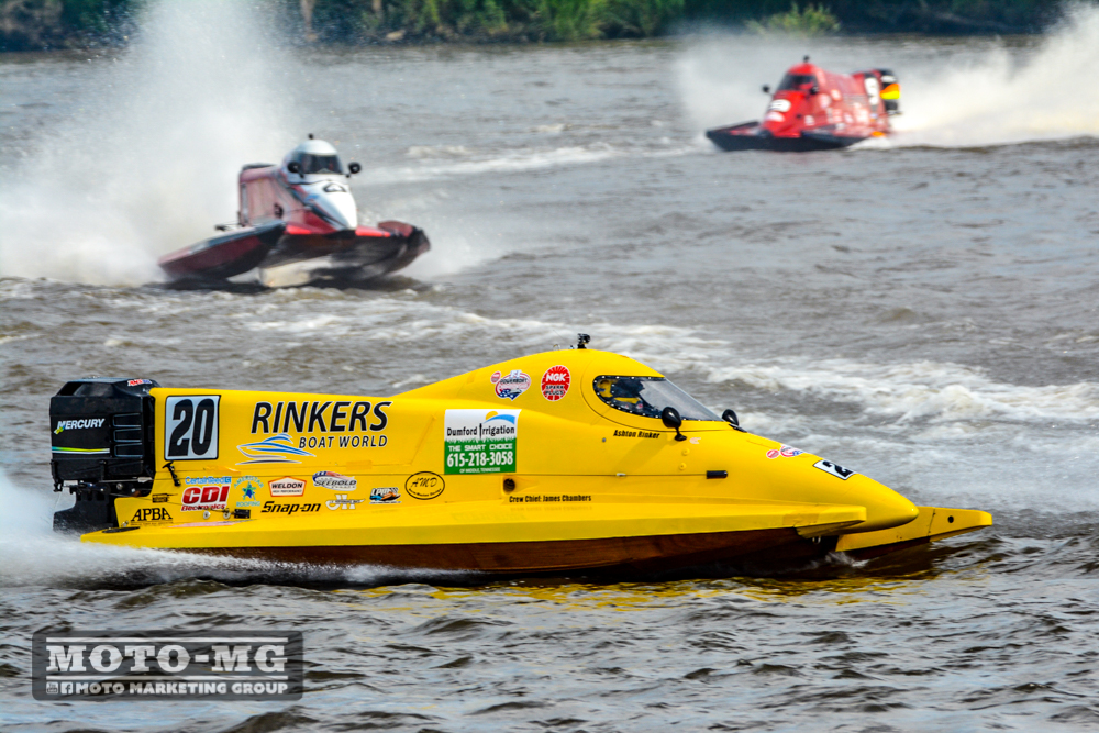 NGK F1 Powerboat Championship Orange, TX 2018 MOTO Marketing Group-89
