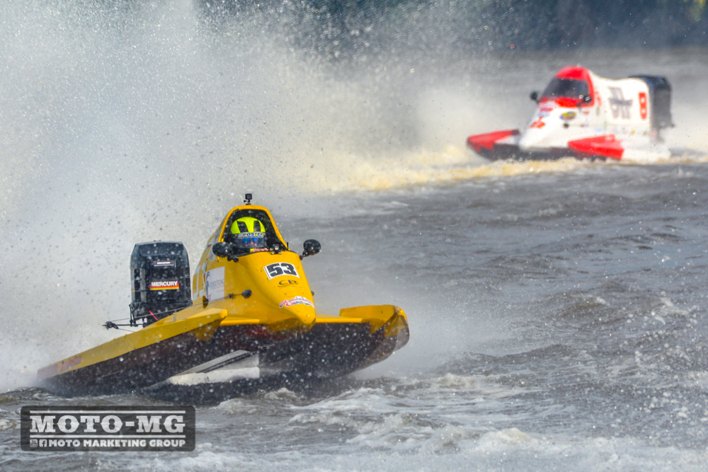 NGK F1 Powerboat Championship Orange, TX 2018 MOTO Marketing Group-90