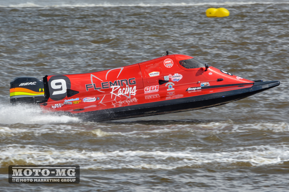 NGK F1 Powerboat Championship Orange, TX 2018 MOTO Marketing Group-91