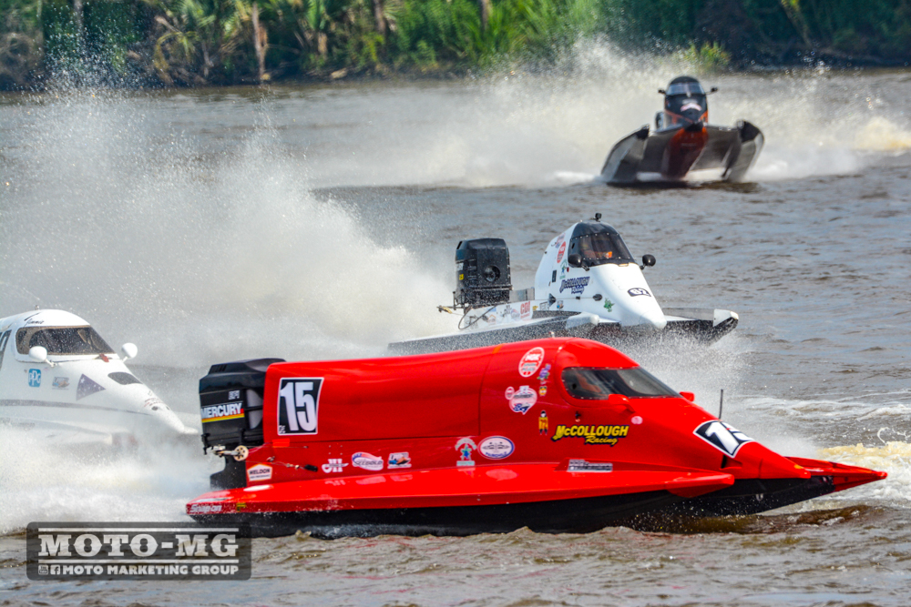 NGK F1 Powerboat Championship Orange, TX 2018 MOTO Marketing Group-92