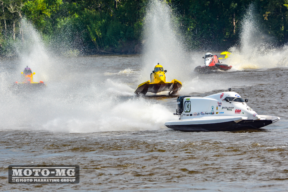 NGK F1 Powerboat Championship Orange, TX 2018 MOTO Marketing Group-93