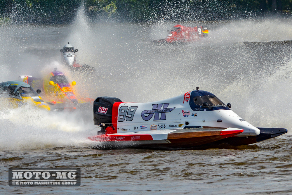 NGK F1 Powerboat Championship Orange, TX 2018 MOTO Marketing Group-94