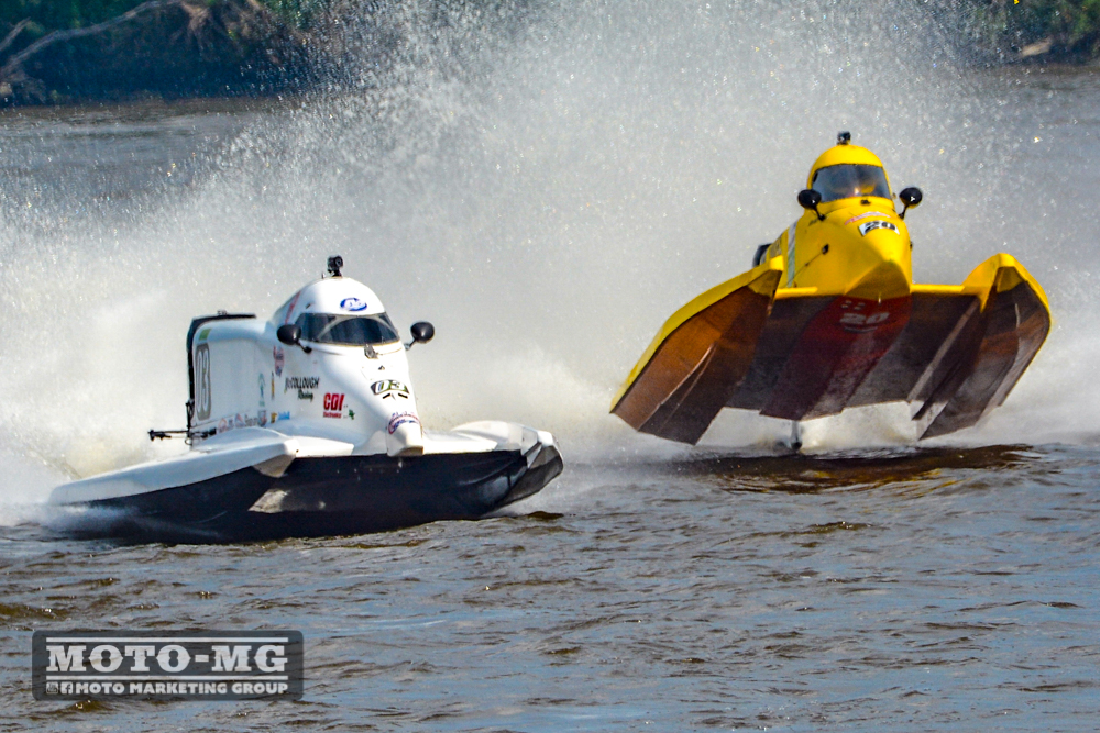 NGK F1 Powerboat Championship Orange, TX 2018 MOTO Marketing Group-95