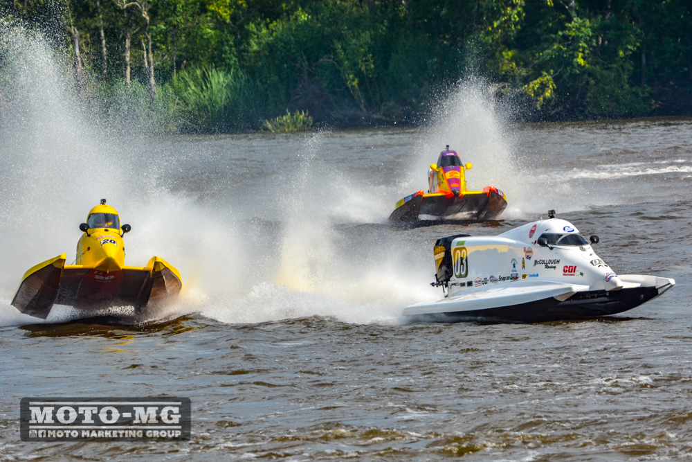 NGK F1 Powerboat Championship Orange, TX 2018 MOTO Marketing Group-96