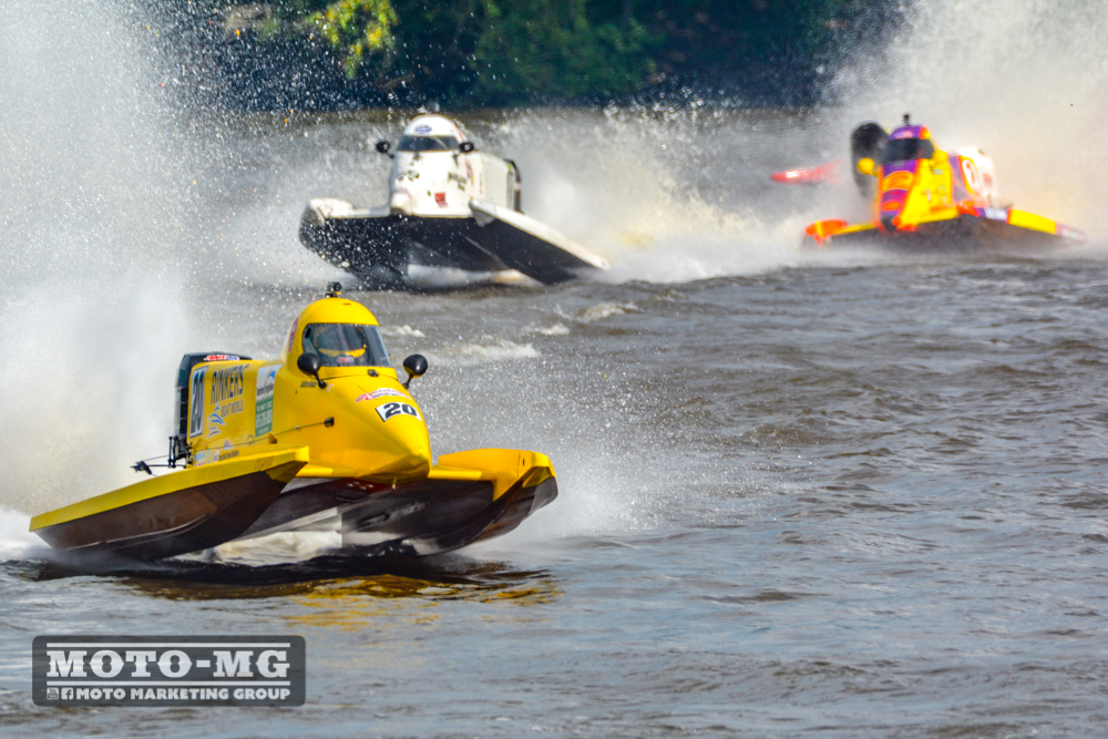NGK F1 Powerboat Championship Orange, TX 2018 MOTO Marketing Group-98