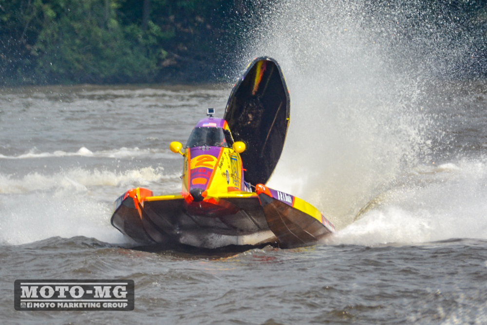 NGK F1 Powerboat Championship Orange, TX 2018 MOTO Marketing Group-99