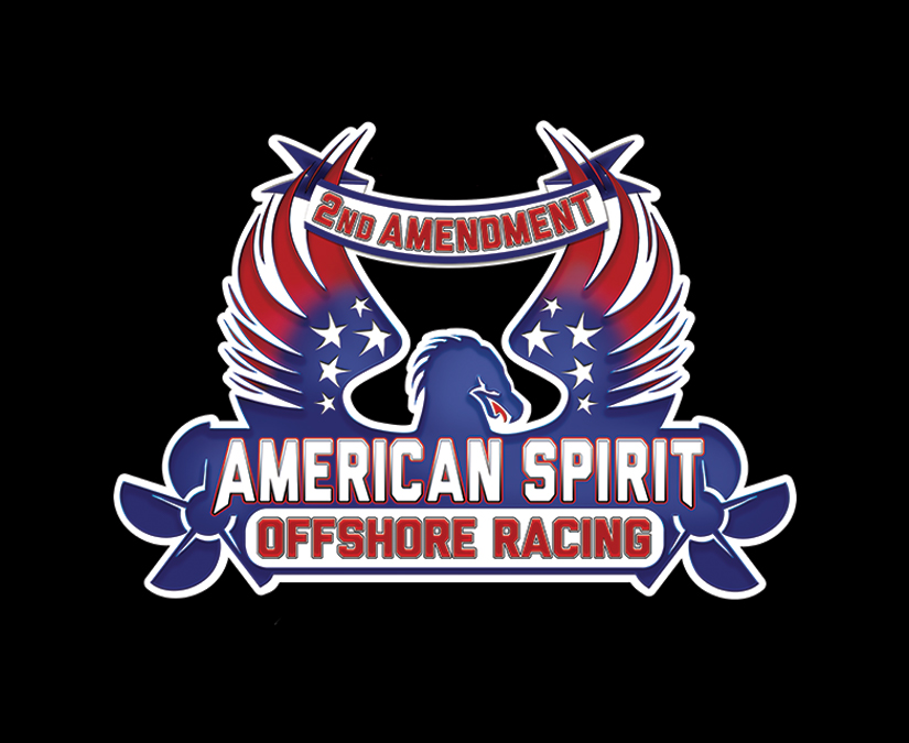 American Spirit Logo by MOTO Marketing Group